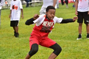 Football Camper 2